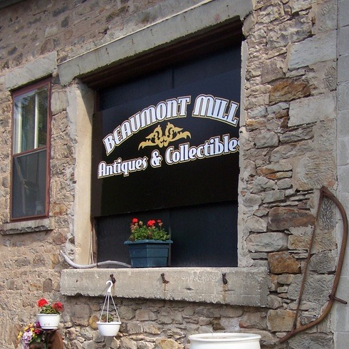 Beaumont Mill Antiques and Collectibles