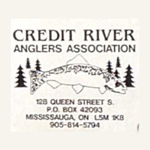 Credit River Anglers Association