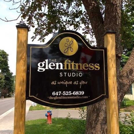 The Glen Fitness Studio