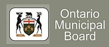 OMB Hearing Eden Oaks