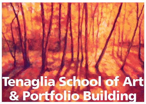 Sheri Tenaglia - Tenaglia School of Art and Portfolio Building