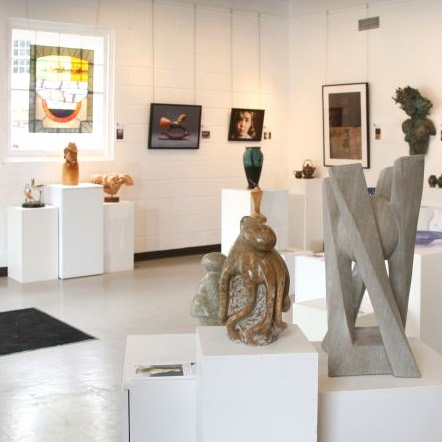 Williams Mill Visual Art Centre
