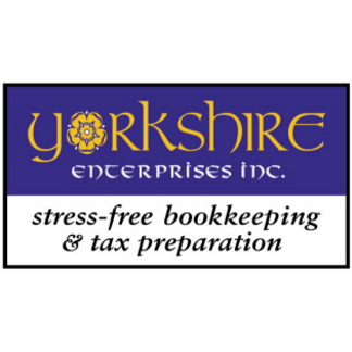 Yorkshire Bookkeeping & Tax Preparation