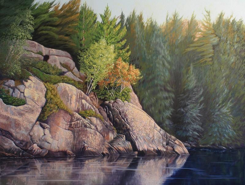 New Artist at Williams Mill Visual Art Centre