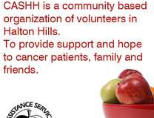 CAShh NEEDS YOUR HELP…