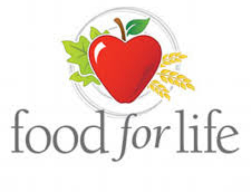Food for Life Needs Your Help!