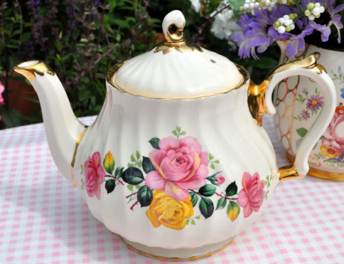 Wanted: Large Teapots