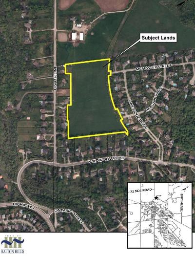 Eden Oak OMB Devins Property