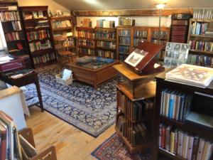Glen Williams bookstore