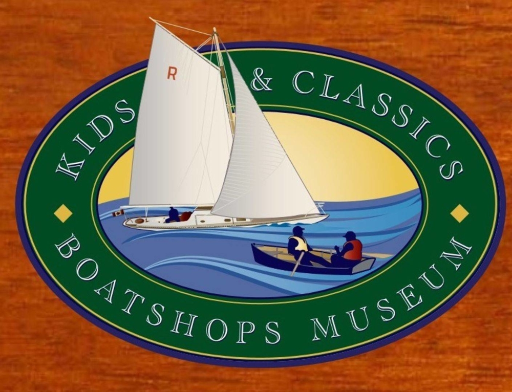 Indoor Seaflea Races featuring our own Kids & Classics Boatshop!