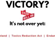 bill 66 not over yet