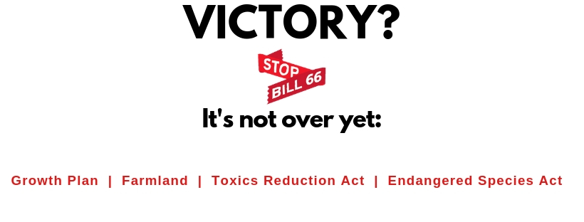 bill 66 not over yet